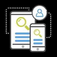 Portais Web | Anúncios em todos os dispositivos