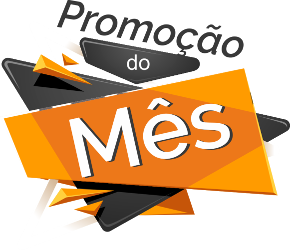 Promoção do mês | Portais Web